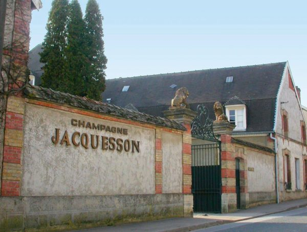Jacquesson Cuvee N 738 Grand Vin Extra-Brut