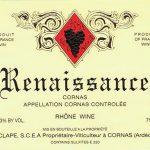 Clape renaissance label.jpg