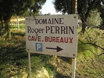 Cotes-du-Rhone Vieilles Vignes Roger Perrin 2013