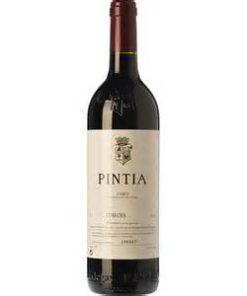Vega Sicilia Pintia 2009