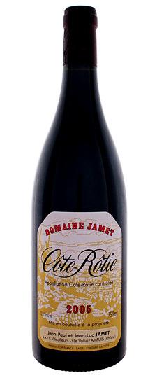 Cote-Rotie Domaine Jamet 2013