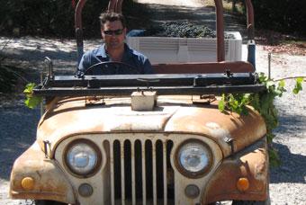 Radford Eden Valley Menagerie 2010
