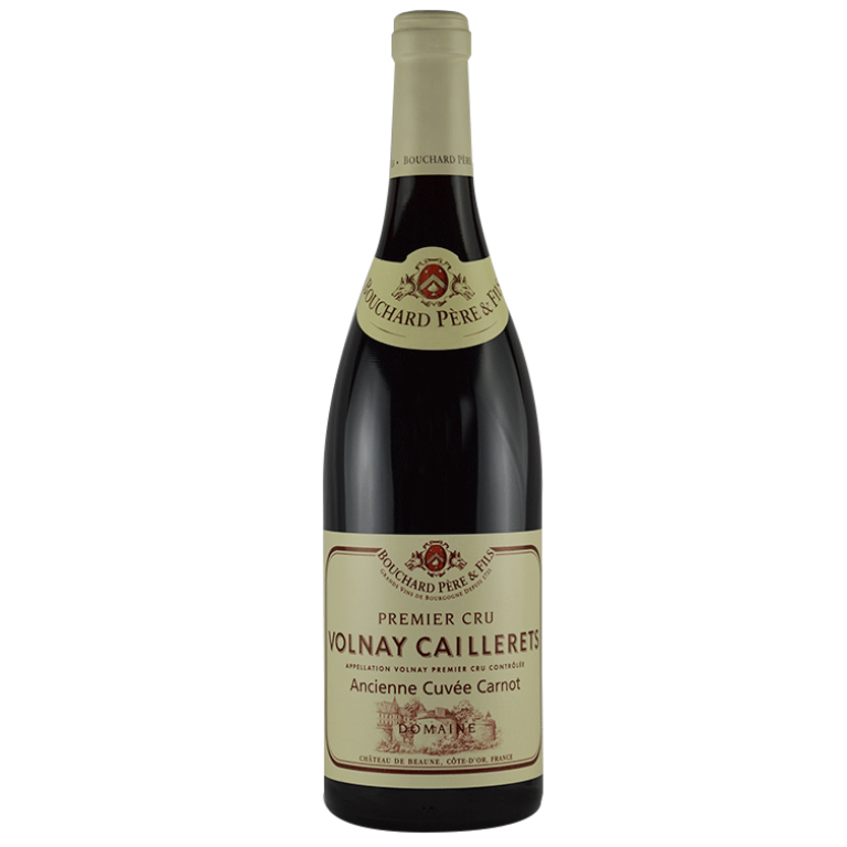 Volnay Caillerets Bouchard Pere & Fils 2012