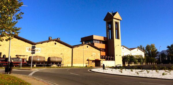 Rioja Blanco Muga 2014