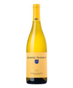 Joubert-Tradauw Barrel Fermented Chardonnay 2015