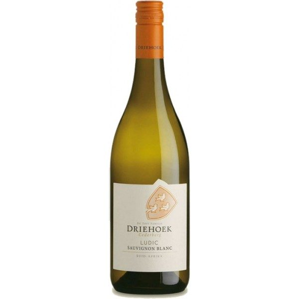Driehoek Ludic Sauvignon Blanc 2016
