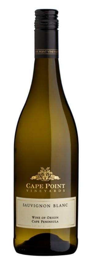 Cape Point Vineyards Sauvignon Blanc 2017