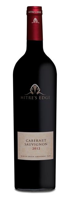 Mitre's Edge Cabernet Sauvignon 2014
