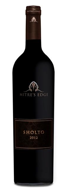 Mitre's Edge Sholto 2014