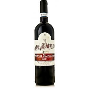 Sesti Rosso di Montalcino