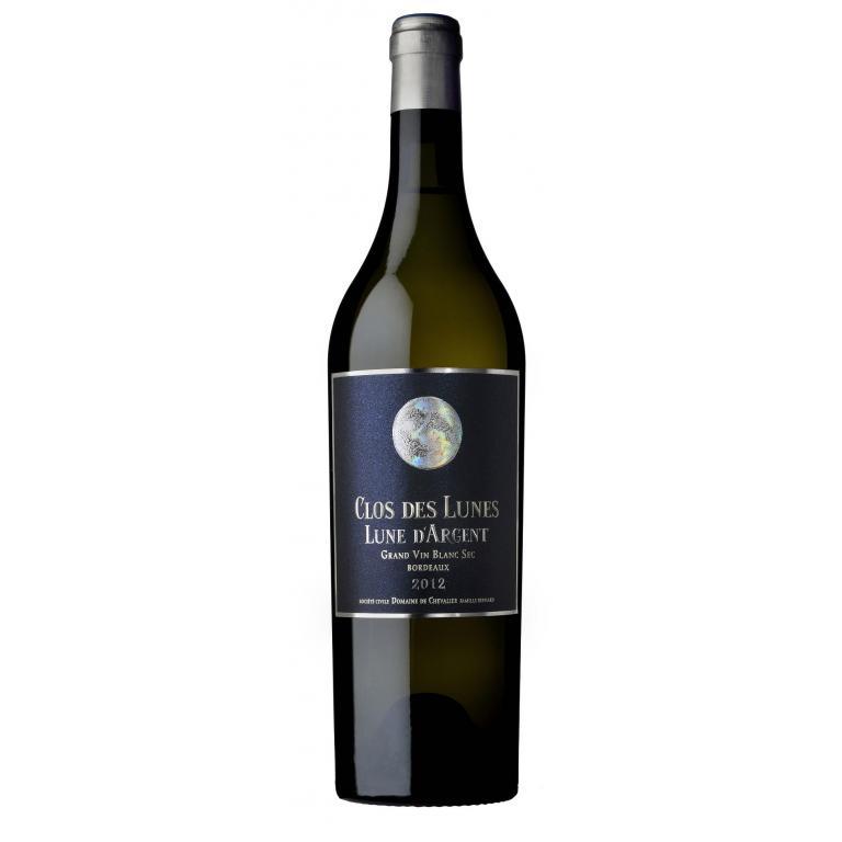 Clos des Lunes, Lune d'Argent Bordeaux Blanc 2014