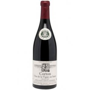 Corton Clos de la Vigne Au Saint Louis Latour 2006