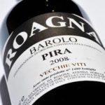 Barolo Roagna La Pira VV 2009