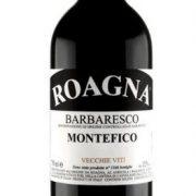 Barbaresco Roagna Montefico VV 2009
