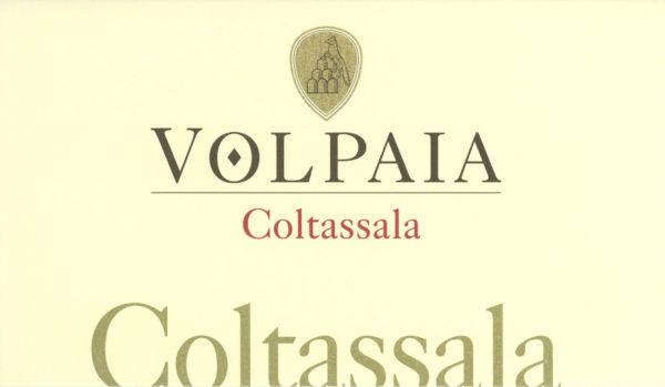 Volpaia Coltassala Chianti Classico 2013