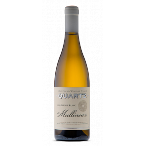 Mullineux Chenin Blanc Quartz 2015