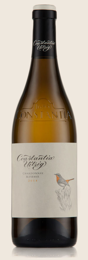 Constantia Uitsig Chardonnay Reserve 2016