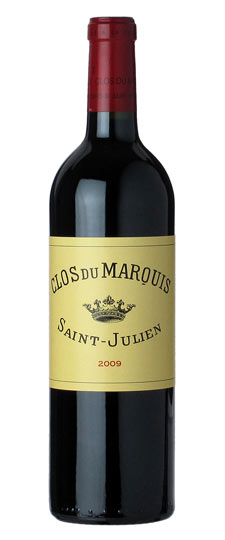 Clos du Marquis St Julien 2014