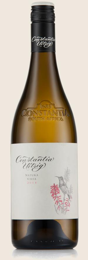 Constantia Uitsig Natura Vista 2015