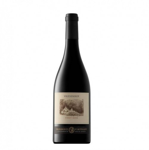 Vriesenhof Pinot Noir 2014