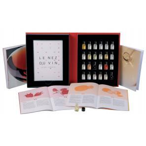 Le Nez du Vin Wine Scents Duo Kit