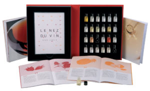 Le Nez du Vin Wine Scents Duo Kit