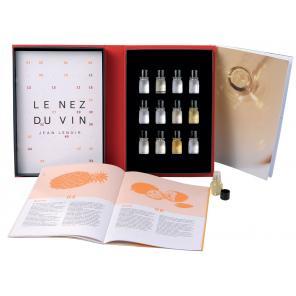 Le Nez du Vin Wine Scents White Wine & Champagne Kit