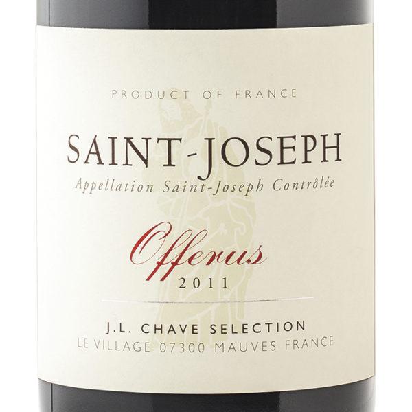 St Joseph, JL Chave Offerus 2014