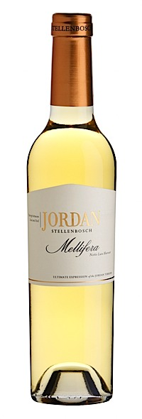 Jordan Mellifera Natural Sweet 2016