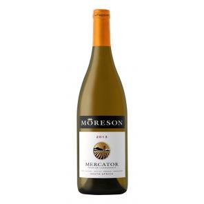Moreson Mercator Premium Chardonnay 2014