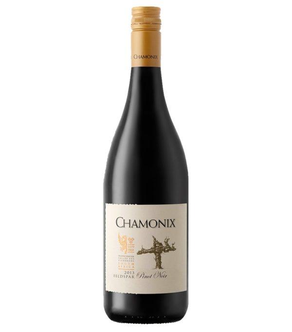 Chamonix Feldspar Pinot Noir 2015