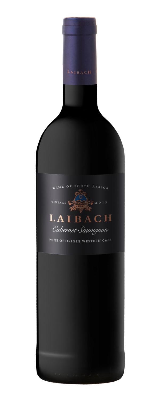 Laibach Cabernet Sauvignon 2015