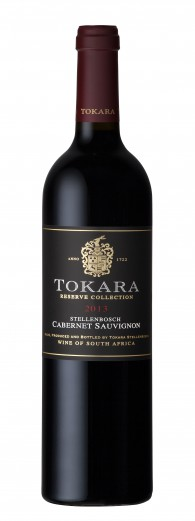 Tokara Reserve Collection Cabernet Sauvignon 2013