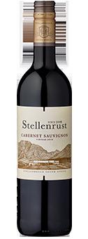 Stellenrust Cabernet Sauvignon 2016