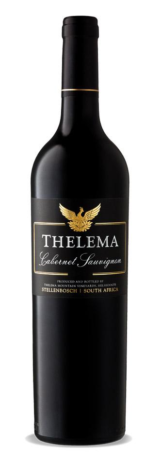 Thelema Cabernet Sauvignon 2014