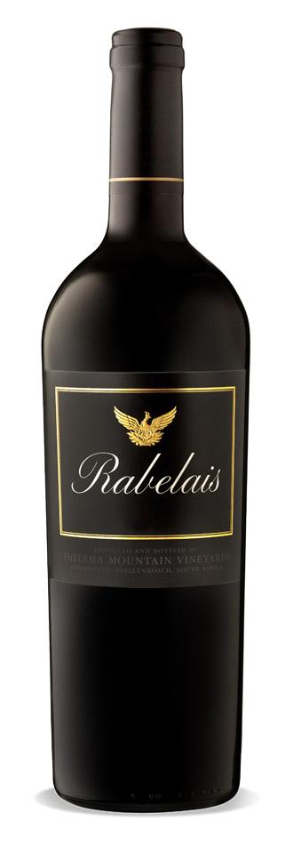 Thelema Rabelais Bordeaux Blend 2013
