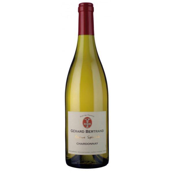 Chardonnay, Gerard Bertrand 2015