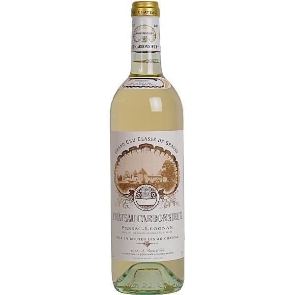 Carbonnieux Blanc 2014