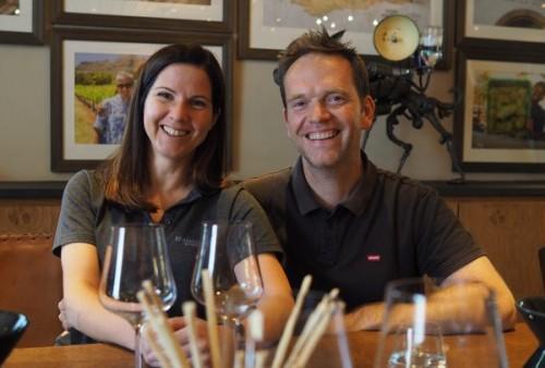 Leeu Passant 'Elandskloof' Chardonnay 2015