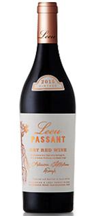 Leeu Passant Dry Red Wine 2015