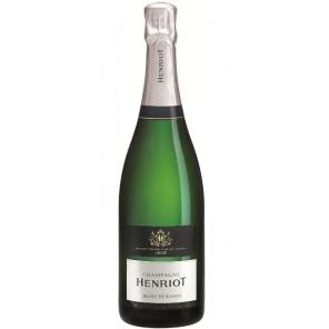 Henriot Champagne Blanc de Blancs NV