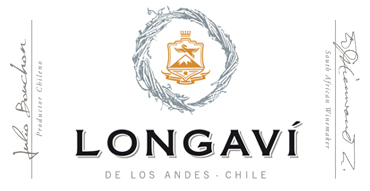 Longavi Pinot Noir 2014