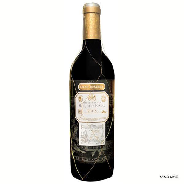 Rioja Marques de Riscal Gran Reserva 2006