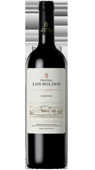 Chateau Los Boldos-Carmenere Red 2013
