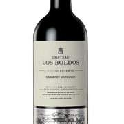 Chateau Los Boldos-Grand Reserve 2010 Red