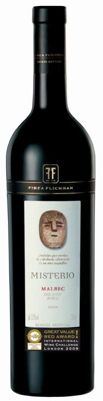 Finca Flichman-Misterio 2015 Red