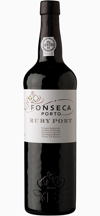 Port Fonseca - Ruby