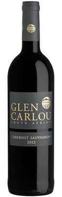 Glen Carlou Cabernet Sauvignon 2015