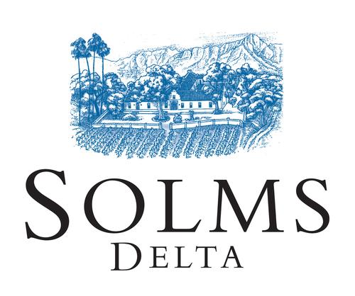 Solms Delta Amalie 2015