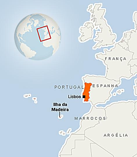Madeira Justino's -  Reserve 5 Years